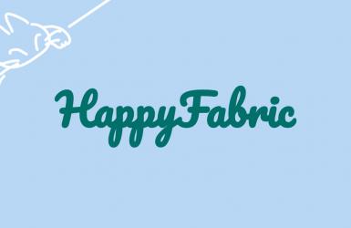 HappyFabric関連